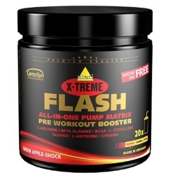Pre Workout Inkospor, Flash, 300 g