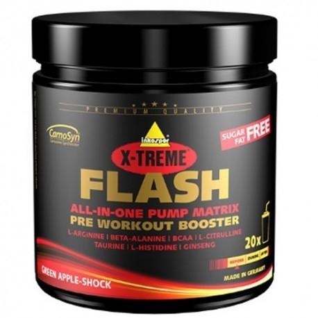 Pre Workout Inkospor, Flash, 300 g