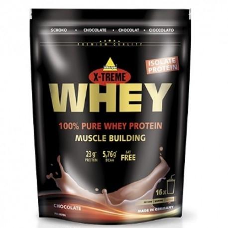 Proteine del Siero del Latte (whey) Inkospor, Whey Protein, 500 g