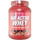 Proteine del Siero del Latte (whey) Isatori, 100% Bio-Active Whey, 900 g.