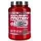 Proteine del Siero del Latte (whey) Scitec Nutrition, 100% Whey Protein Professional + ISO, 870 g (Sc.04/2020)