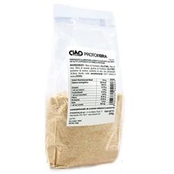Pane e Prodotti da Forno Ciao Carb, ProtoFibra, 250 g