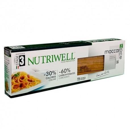 Ciao Carb, Nutriwell Maccarozone Spaghetti, 500 g
