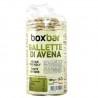 BoxBar, Gallette di Avena, 100 g (Sc.06/2020)