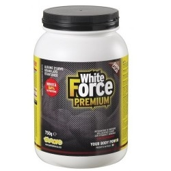 Proteine dell'uovo WhiteForce, Premium, 750 g