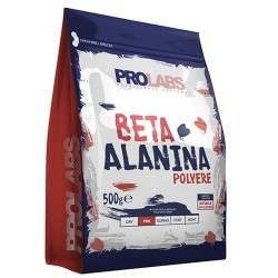 Beta alanina Prolabs, Beta Alanina, 500 g