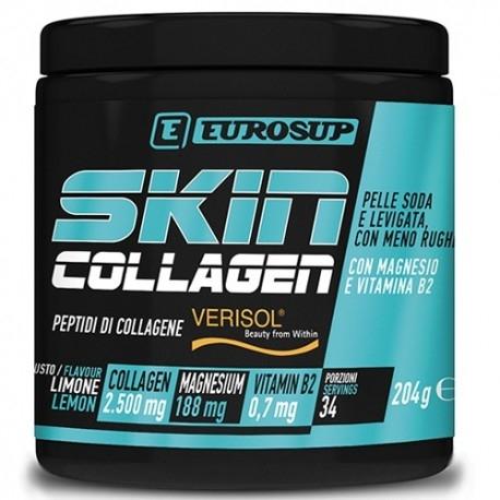 Collagene Eurosup, Skin Collagen, 204 g