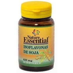 GLA Nature Essential, Isoflavoni di soia, 50 cps