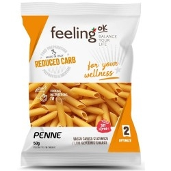 Pasta e Riso Feeling Ok, Penne Optimize, 50 g