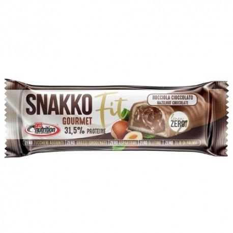Barrette proteiche Pro Nutrition, Snakko fit, 30 g