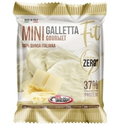 Biscotti e Dolci Pro Nutrition, Mini galletta fit, 36 g