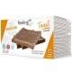 Pane e Prodotti da Forno Feeling Ok, Toast Cocoa Optimize, 4 x 40 g.