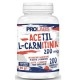Carnitina Prolabs, Acetil L-Carnitina, 200cpr.