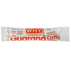 Guarana WHY Sport, Guarana 1500 , 10 ml