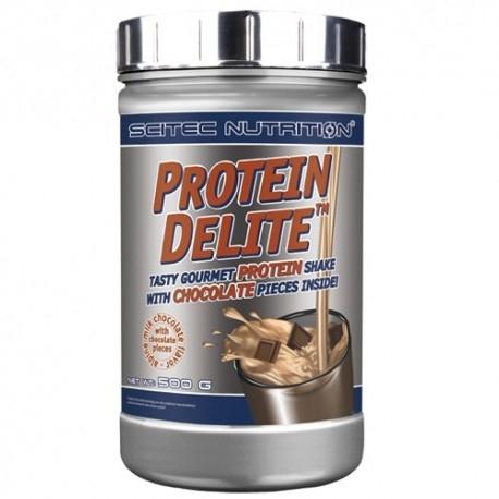 Proteine Miste Scitec Nutrition, Protein Delite, 500 g