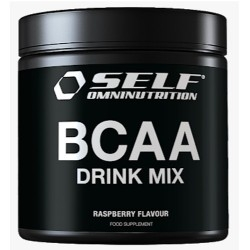 Offerte Limitate Self Omninutrition, Bcaa Drink Mix, 250 g