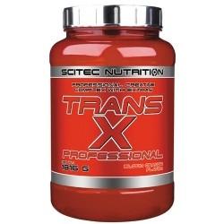 Pre Workout Scitec Nutrition, Trans-X Professional, 1816 g