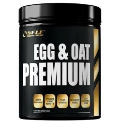 Proteine dell'uovo Self Omninutrition, Egg e Oat Premium 1 Kg