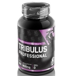 Tribulus Terrestris German Forge, Tribulus Professional, 90 cpr.