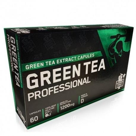 Tè verde German Forge, Green Tea Professional, 60 cps.