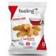Biscotti e Dolci Feeling Ok, Cantucci Start, 50 g