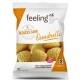 Biscotti e Dolci Feeling Ok, Quadrelli Optimize, 50 g