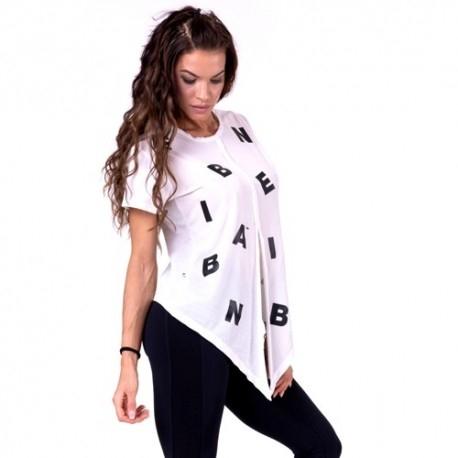 T-Shirt e Pantaloni Nebbia, Letters T-Shirt