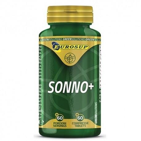 Melatonina Eurosup, Sonno+, 60cpr. (Sc.07/2020)