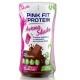 Scadenza Ravvicinata Proaction Pink Fit, Protein Avena Shake, 400 g. (Sc.10/2020)