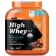Proteine del Siero del Latte (whey) Named Sport, High Whey, 1000 g. (Sc.07/2020)