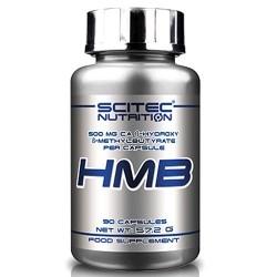 HMB Scitec Nutrition, Hmb,90 cps. (Sc.07/2020)
