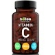 Vitamina C Natoo, Vitamin C Timed Release, 90 cpr.