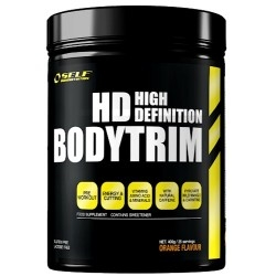 Offerte Limitate Self Omninutrition, HD Bodytrim, 400 g