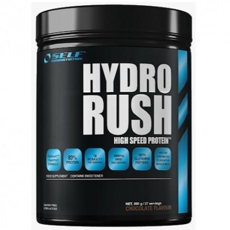 Proteine del Siero del Latte (whey) Self Omninutrition, Hydro Rush, 800 g