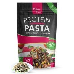 Pasta e Riso Clean Foods, Pasta Proteica, 200 g