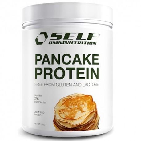Pancake Self Omninutrition, Pancake Protein, 240 g