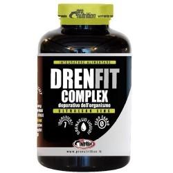 Drenanti Pro Nutrition, Drenfit Complex, 90 cps