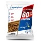 Pasta e Riso SportyFood, Penne Strong, 50 g