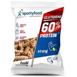 Pasta e Riso SportyFood, Fusilli Strong, 50 g
