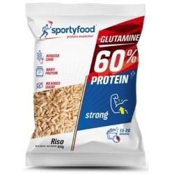 Pasta e Riso SportyFood, Riso Strong, 100 g