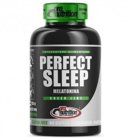 Melatonina Pro Nutrition, Perfect Sleep, 150 cpr