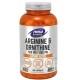 Arginina Now Foods, Arginine & Ornithine, 250 cps