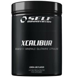 Offerte Limitate Self Omninutrition, Xcalibur, 400 g