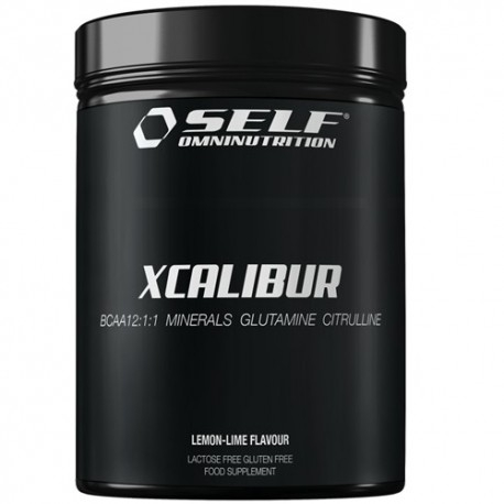 Offerte Limitate Self Omninutrition, Xcalibur, 400 g