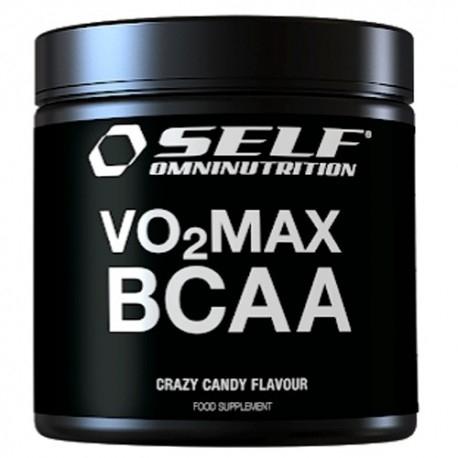 Offerte Limitate Self Omninutrition, Vo2 Max Bcaa, 250 g