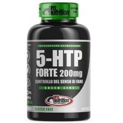 Griffonia Simplicifolia Pro Nutrition, 5-htp forte, 60 cpr