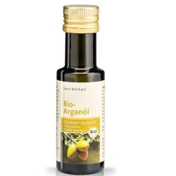 Omega 3-6-9 Sanct Bernhard, Bio-Arganol, 100 ml.