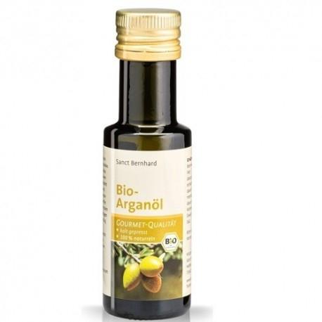Omega 3-6-9 Sanct Bernhard, Bio-Arganol, 100ml.
