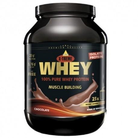 Proteine del Siero del Latte (whey) Inko Sport, Whey Protein, 750 g