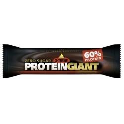Barrette proteiche Inkospor, Protein Giant, 65 g